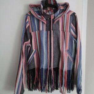 Guess Multicolor Jacket
